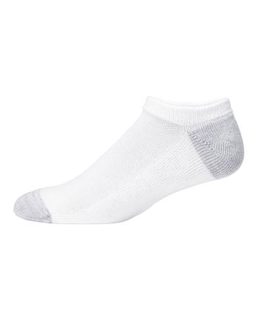 Champion Double Dry® Performance Low-Cut Men's Athletic Socks Big and Tall 6 Pairs