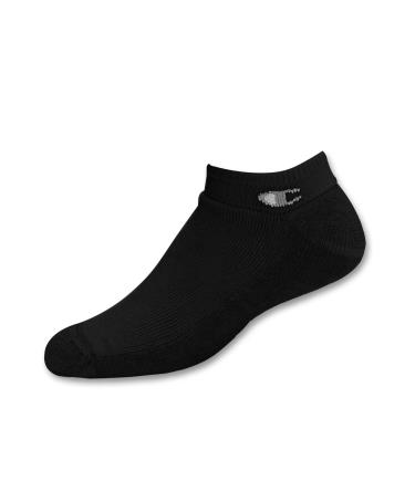 Champion High Performance Low Cut Men's Athletic Socks 3 Pairs