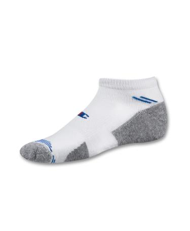 Champion Double Dry High Performance Low-Cut Men's Athletic Socks 3 Pairs