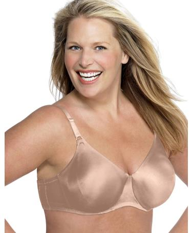 Playtex Secrets Perfect Flex Underwire Bra