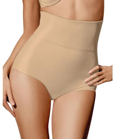 Bali Powershape Firm Control Hi-Waist Brief