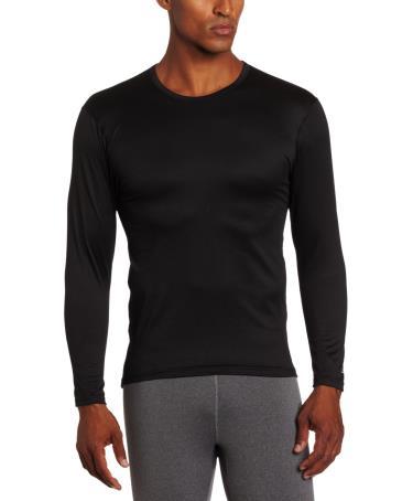 Duofold Varitherm Mid-Weight Long-Sleeve Crewneck Men's Shirt