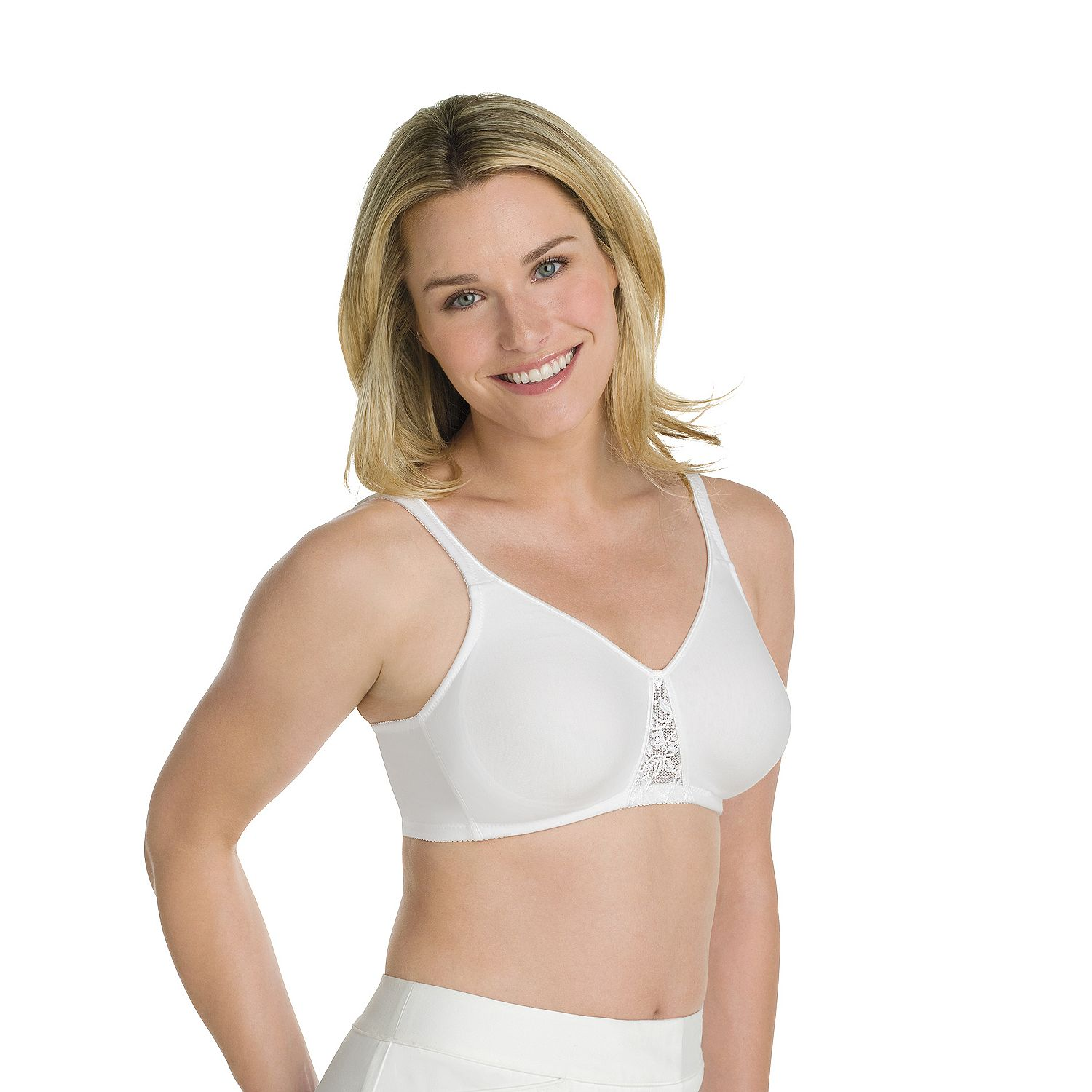 Playtex Bra 05227 Sale | Free Shipping Playtex Cottony Soft Bra