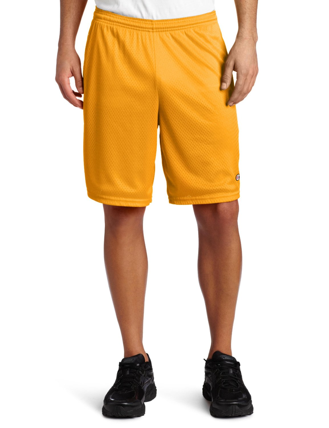 Mens Athletic Shorts With Pockets By Champion 81622