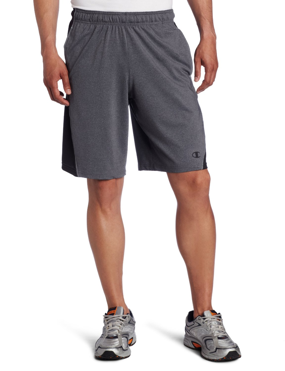Champion 83335 - Double Dry® Fitted Men's Athletic Shorts