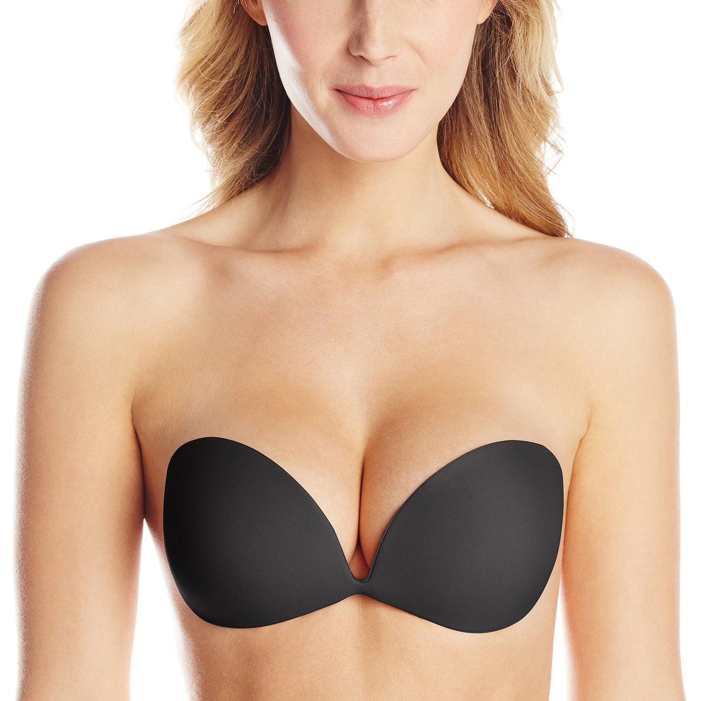 Maidenform Women`s Invisible Adhesive Bra