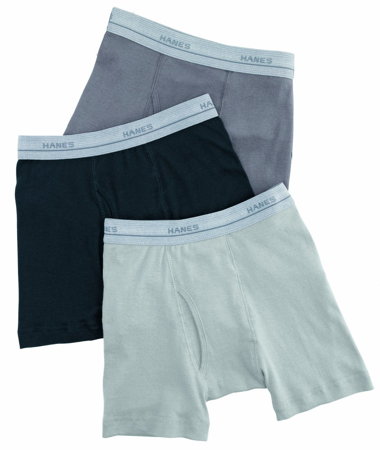 Shop our assortment of boys' boxer briefs at europegamexma.gq Our comfy and stylish boxer briefs for boys' are the perfect choice. Fruit of the Loom.