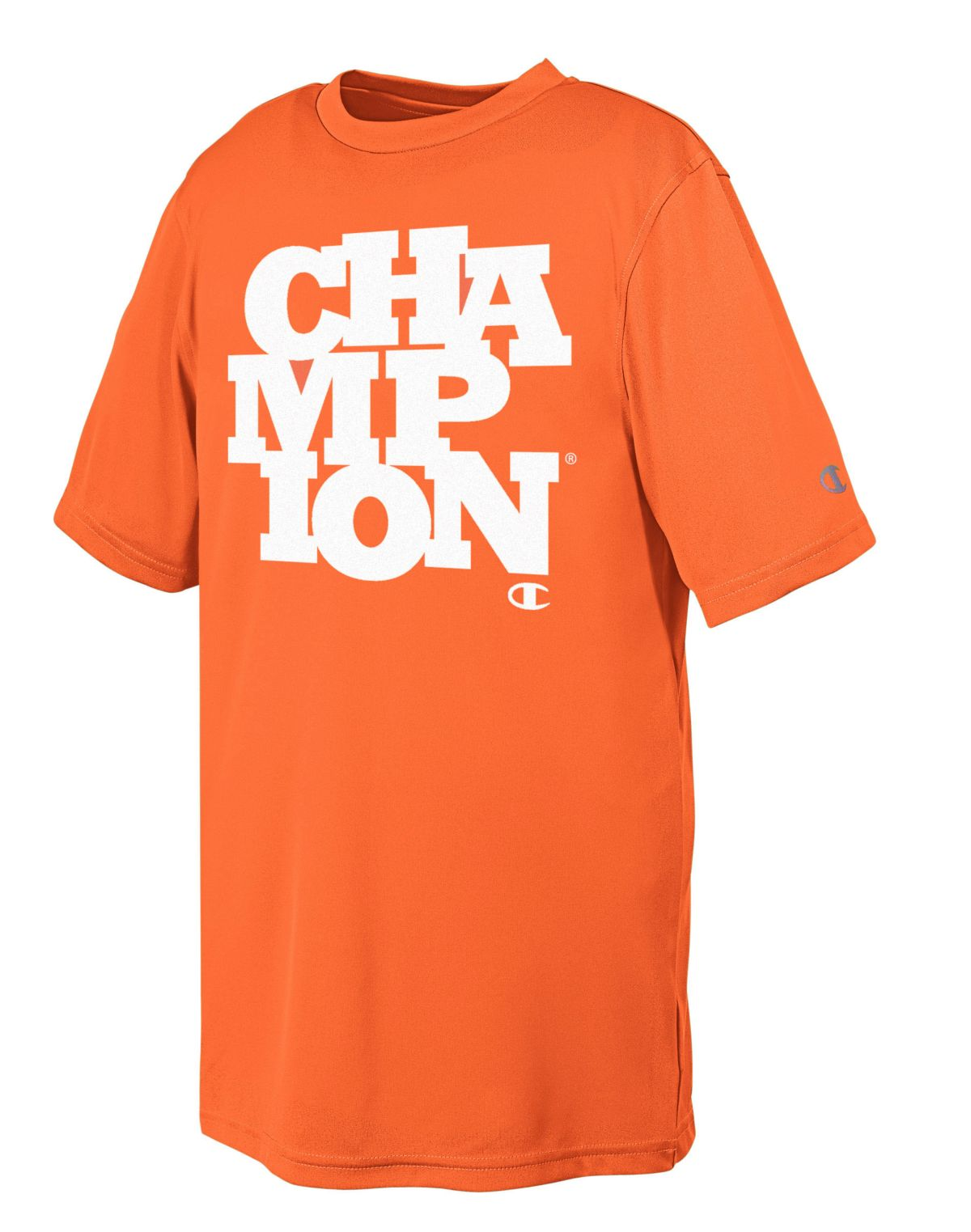Champion Double Dry Graphic Boys 39 T Shirt