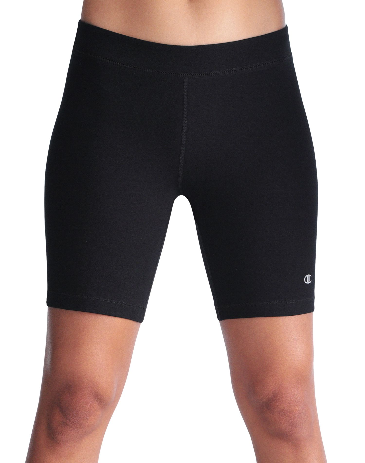 Champion 8551 - Double Dry® Relaxed-Fit Women's Training Shorts