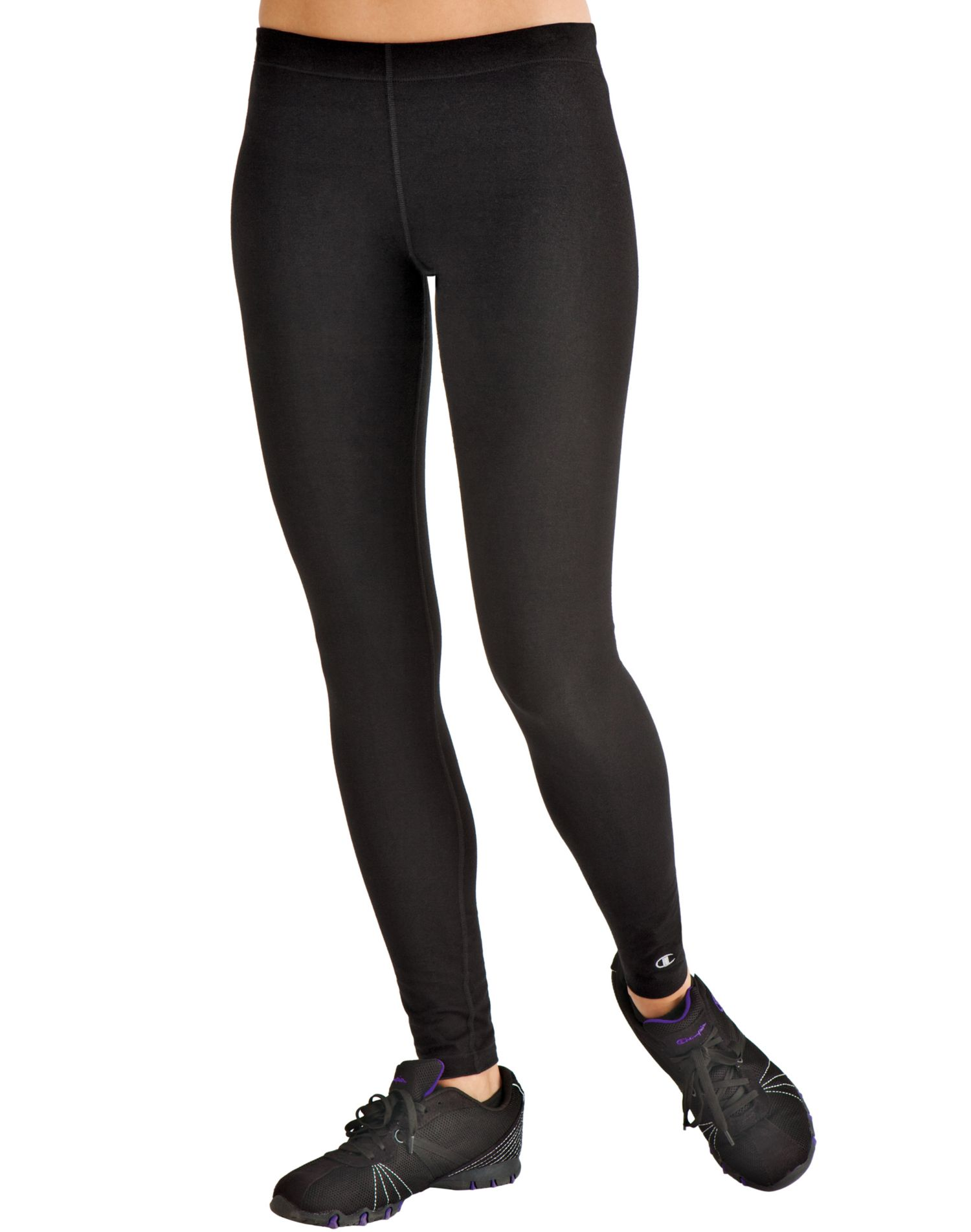 Champion Leggings 8373 - Champion Double Dry® Cotton Skinny Tights