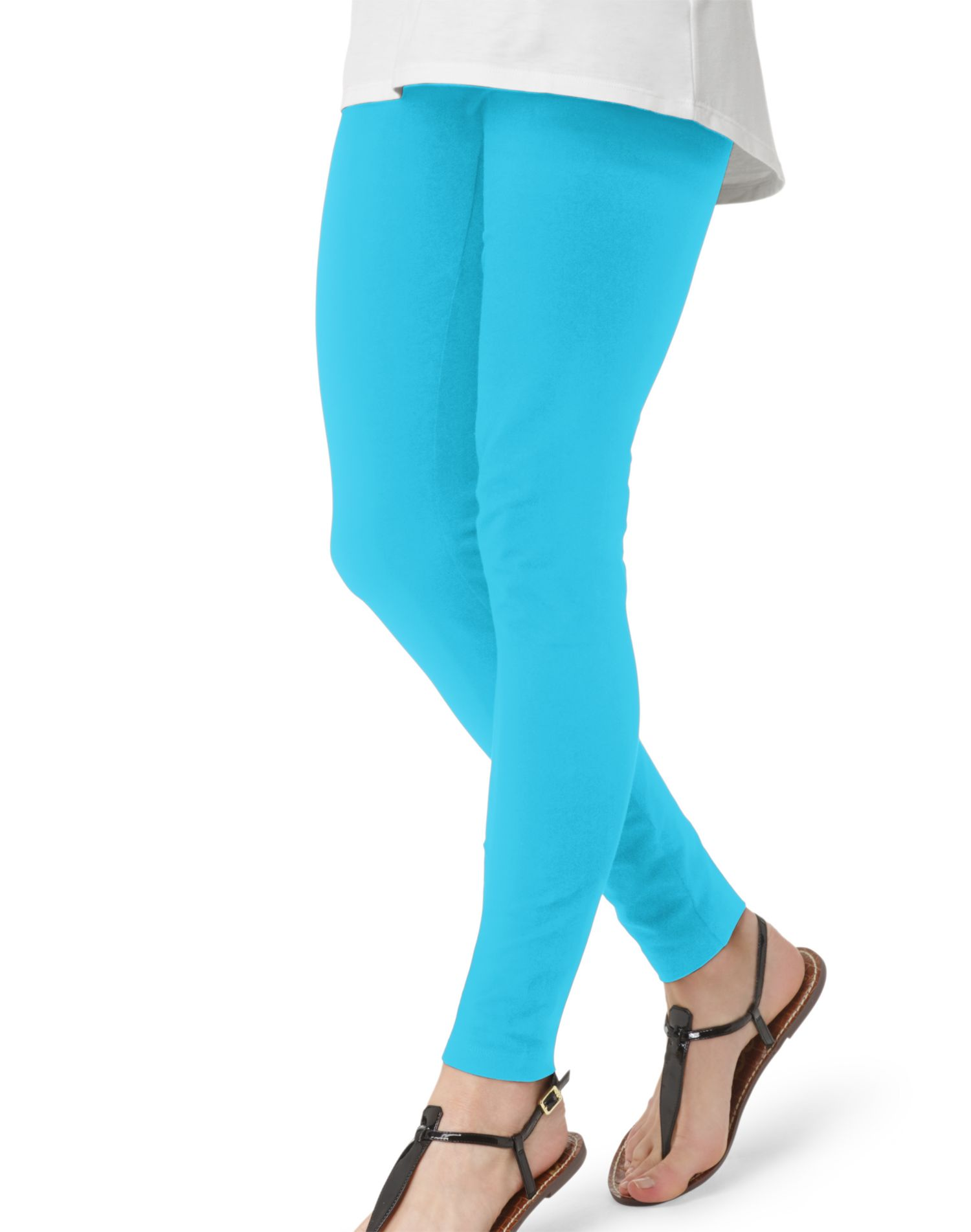 Overstock uses cookies to ensure you get the best experience on our site. Simply Ravishing Yoga Pants Cotton Fold Over Waist Boot Cut (Size: S-3X) 27 Reviews. Quick View White Mark Women's Cotton and Spandex Leggings. Reviews. Buyer's Pick. Quick View. See Price in Cart.