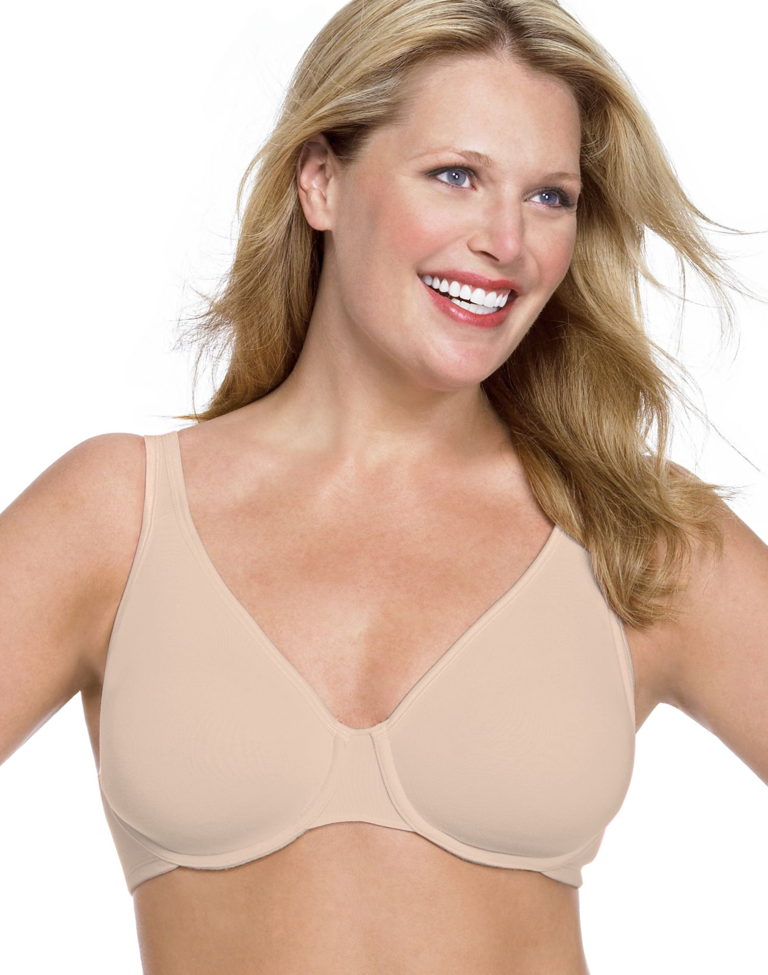 Playtex All Cotton Bras | Playtex 100 Cotton Bras
