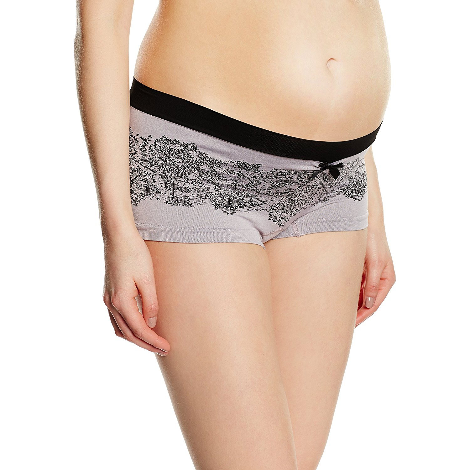 Purchase Cheap Online View Cheap Online Womens Illusion Lace CL1550 Maternity Knickers Cache Coeur a2Pn54YTCL