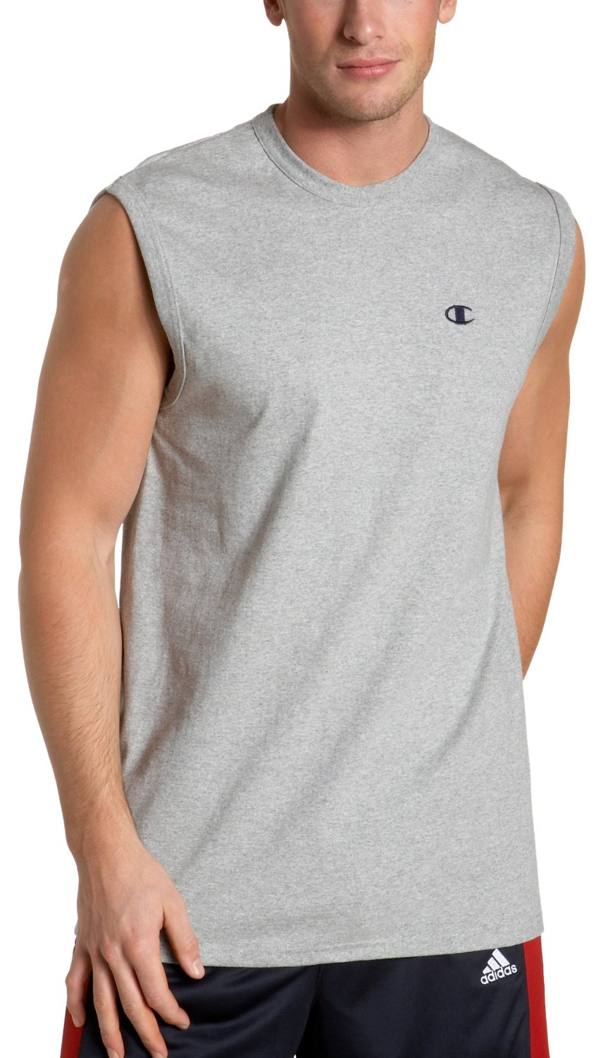 how to make a muscle tee men